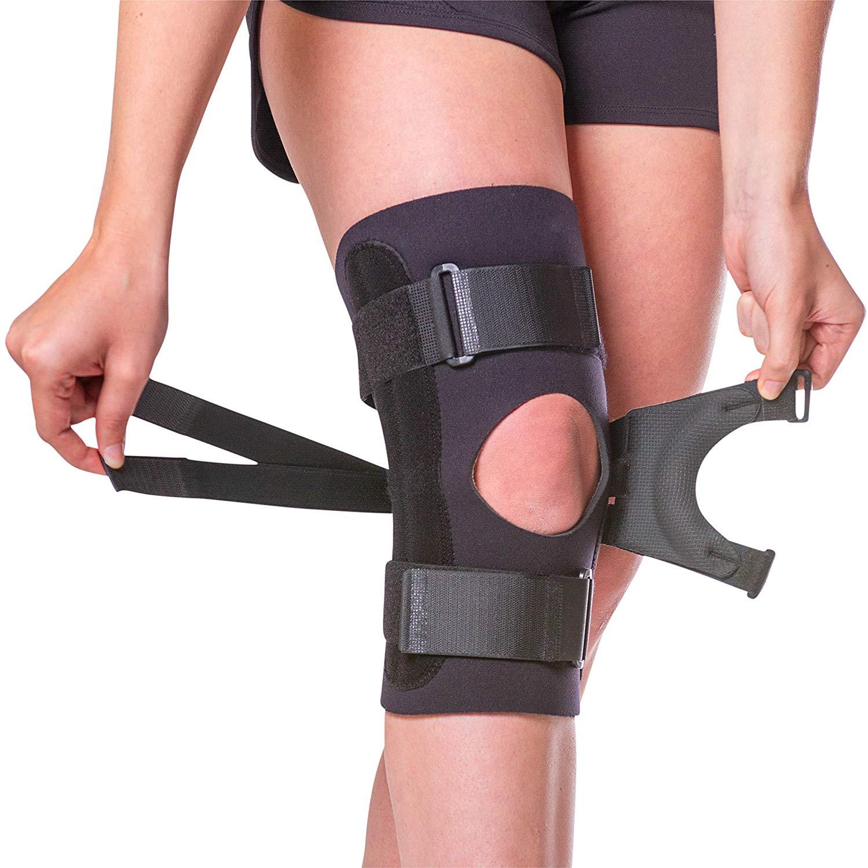 Εξάρθρημα – Αστάθεια επιγονατίδας - εξάρθρημα γόνατος